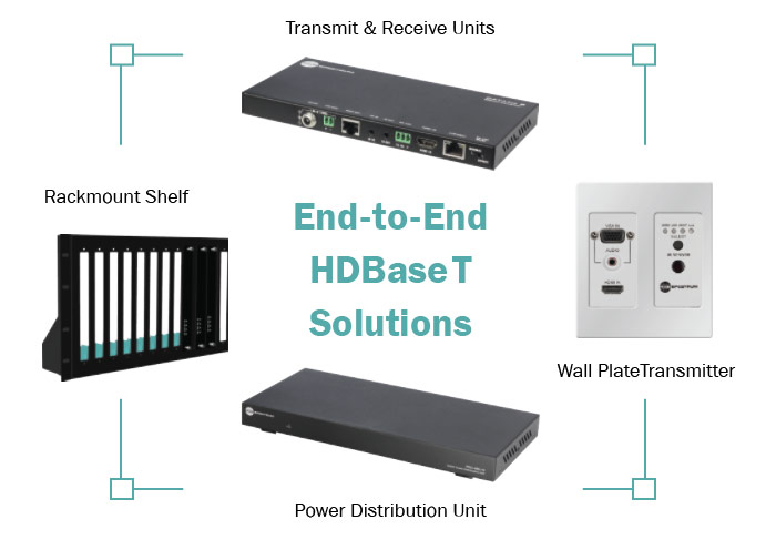 hdbaset-end-to-end
