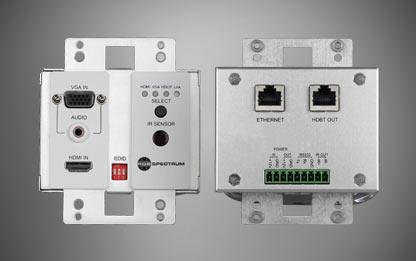 CAT Linx 2 TX Wall Plate Transmitter